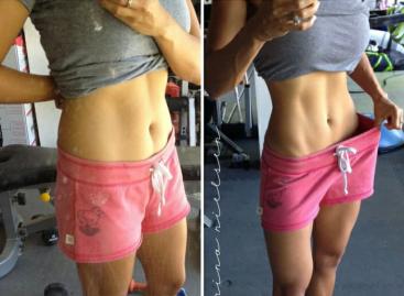 7 modi efficaci per dimagrire in una settimana senza allenarsi