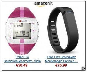 Acquistare Fitbit Online