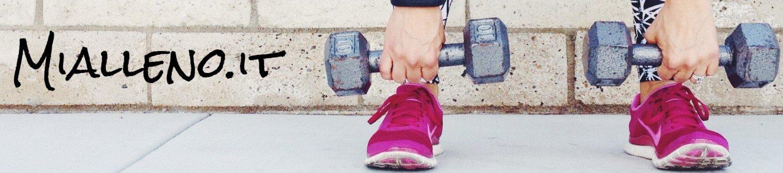 Mi alleno