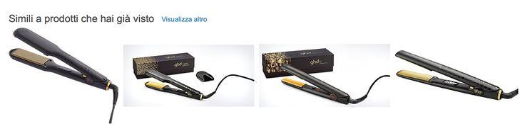 Schema Elettrico Piastra Per Capelli Ghd : Miglior spazzola rotante la mia recensione babyliss
