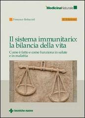 Libro sul sistema immunitario
