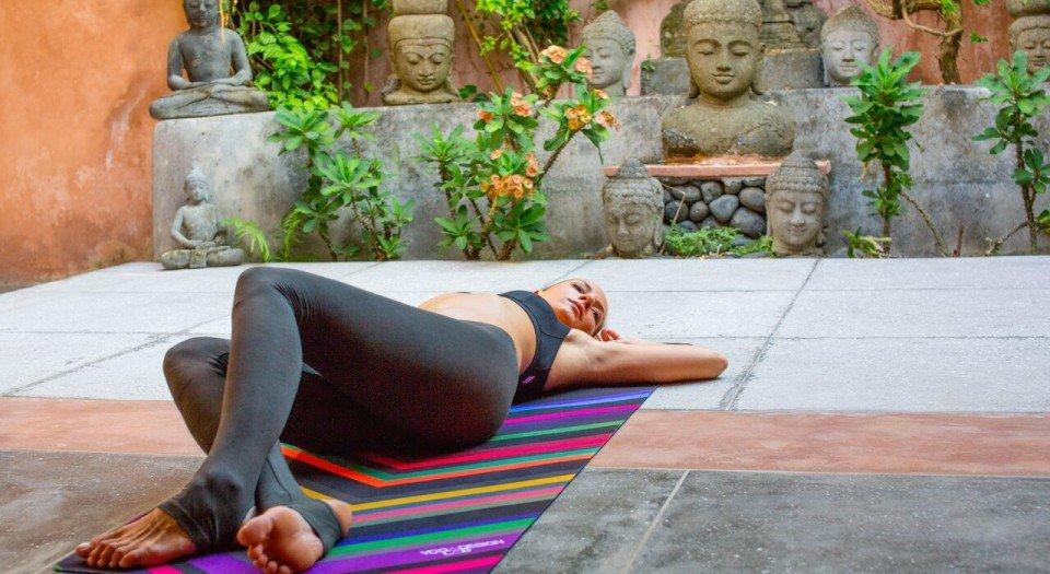 acquistare il miglior tappetino per yoga