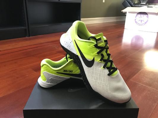 Nike Metcon 3 ID personalizzate