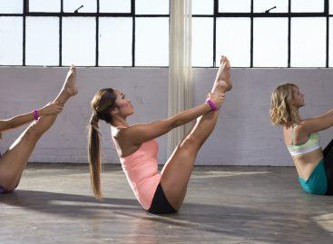 Come diventare istruttore di pilates