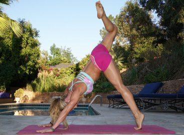 Stretching: Come allungare i muscoli