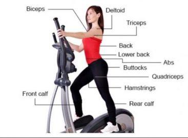 6 trucchi per ottenere più benefici dalla bicicletta ellittica