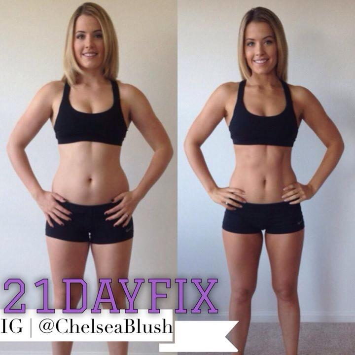 funziona 21day fix
