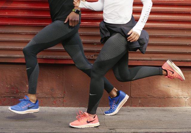 Nike Vomero recensione