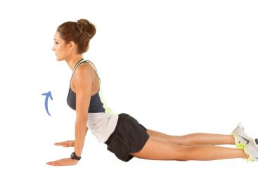 Esercizi efficaci contro il mal di schiena