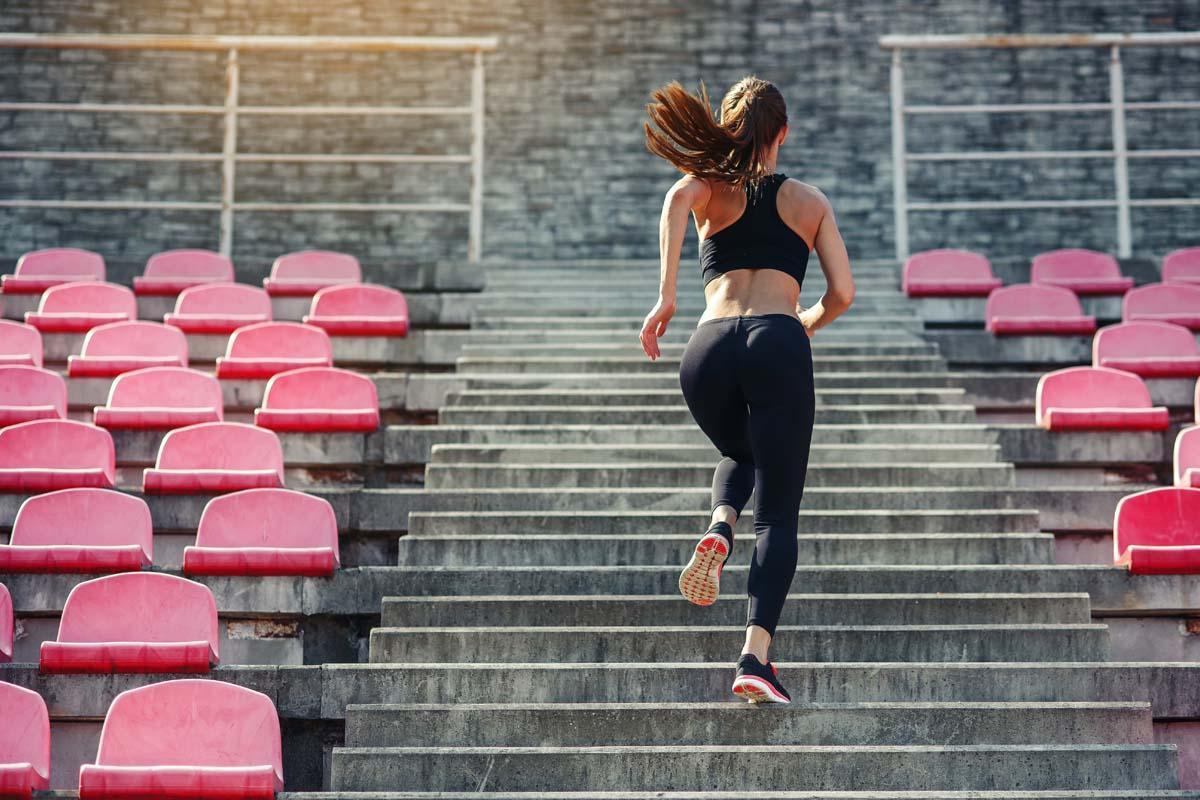 curare la depressione con lo sport