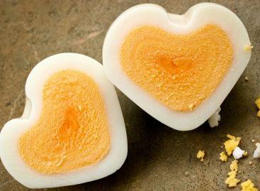 Tuorlo d'uovo: Benefici irrinunciabili