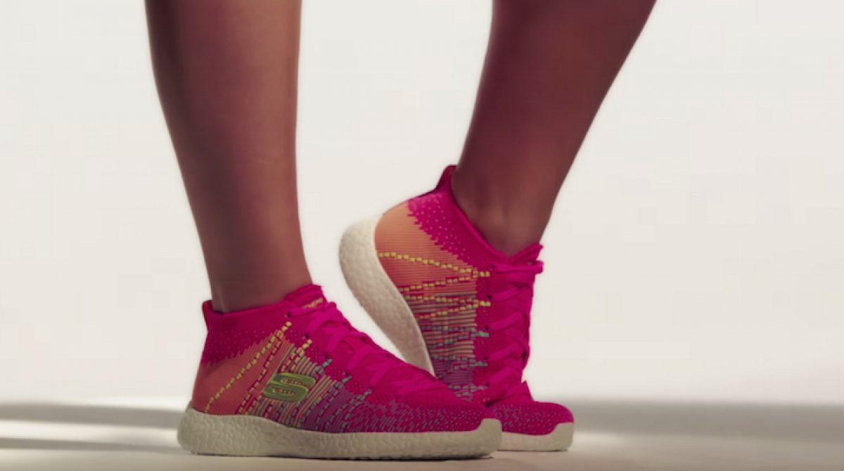 Skechers: Perché sono le scarpe più comode