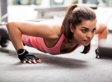 7 Esercizi che trasformeranno il tuo corpo