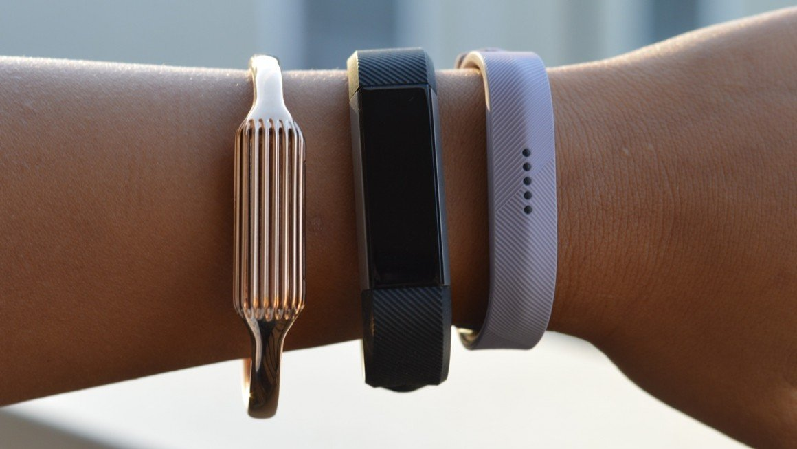 Recensione Fitbit Flex 2