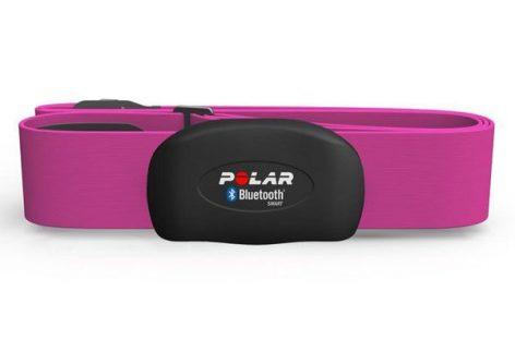 Recensione Cardiofrequenzimetro Polar H7 per Smartphone