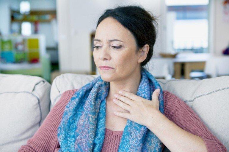 rimedi naturali per mal di gola