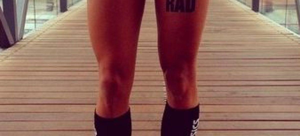 Esercizi per allungare le gambe