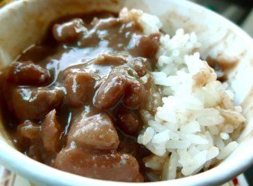 Il segreto per tagliare le calorie del riso