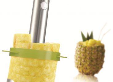 Sbucciare frutta per centrifuga