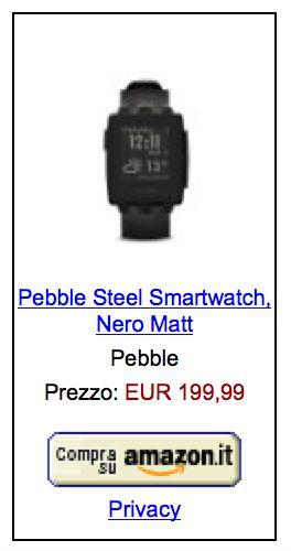smartwatch migliore 2015