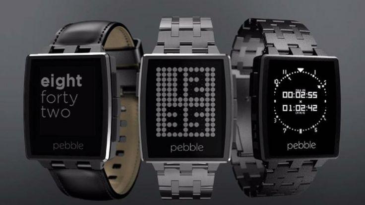 miglior smartwatch 2015