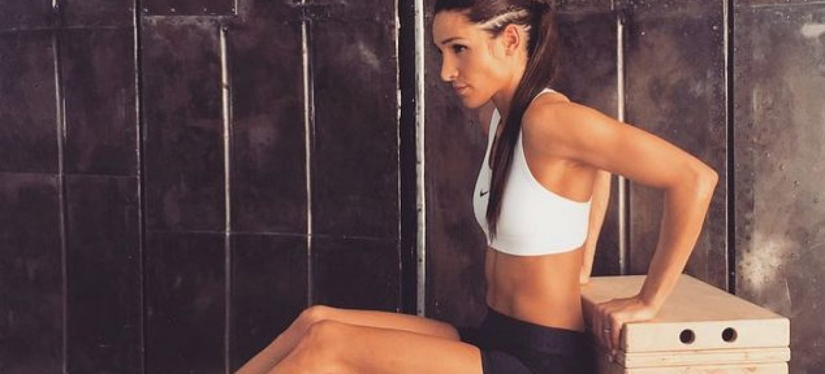 Kayla Itsines: Seconda settimana di BBG con video
