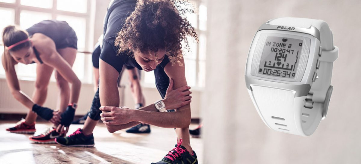 Polar FT60: recensione del cardiofrequenzimetro di Kayla Itsines