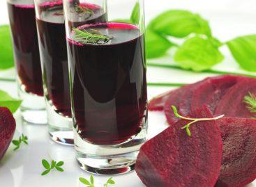 Benefici del succo di barbabietola rossa
