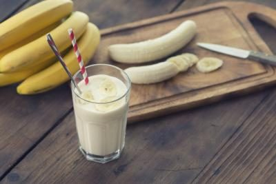 Banane fanno ingrassare o no