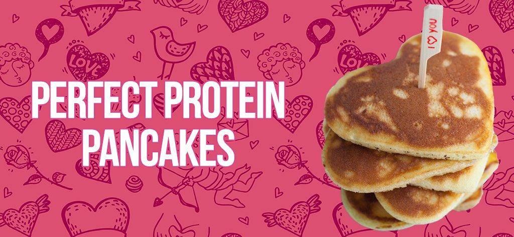 La ricetta dei pancake proteici di Kayla Itsines BBG