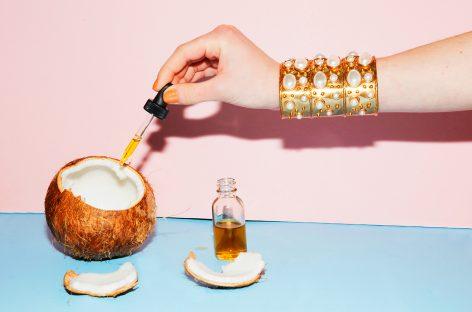 I sorprendenti benefici dell'olio di cocco