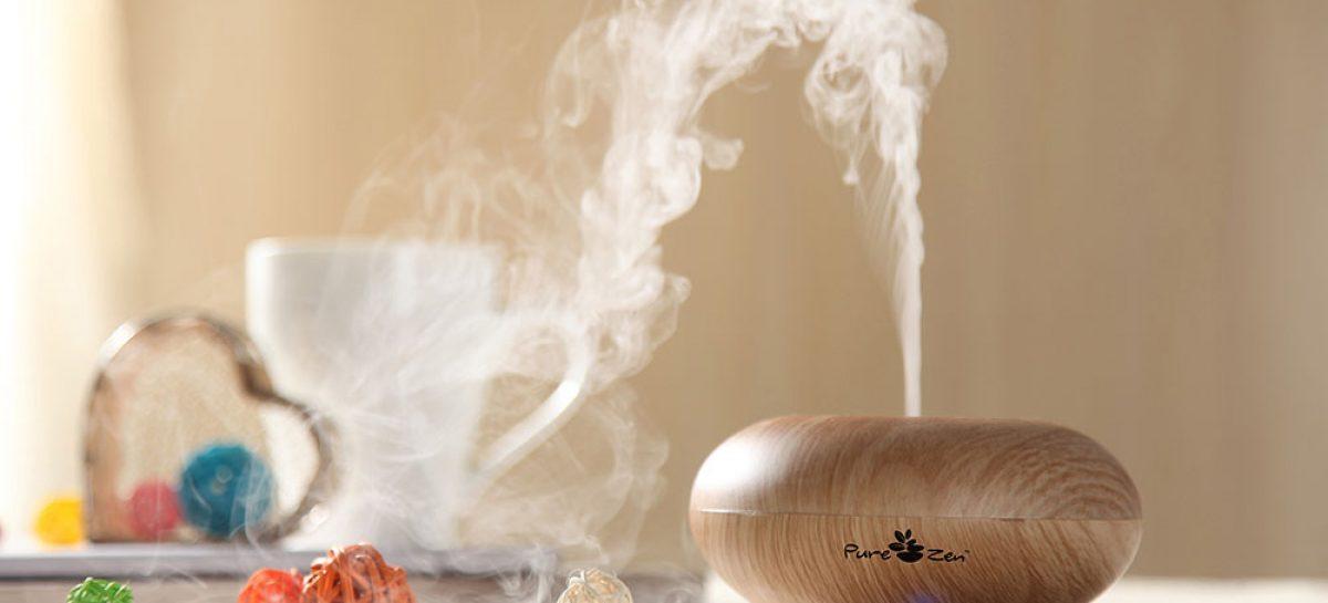 Aromaterapia: L'utilizzo degli olii essenziali