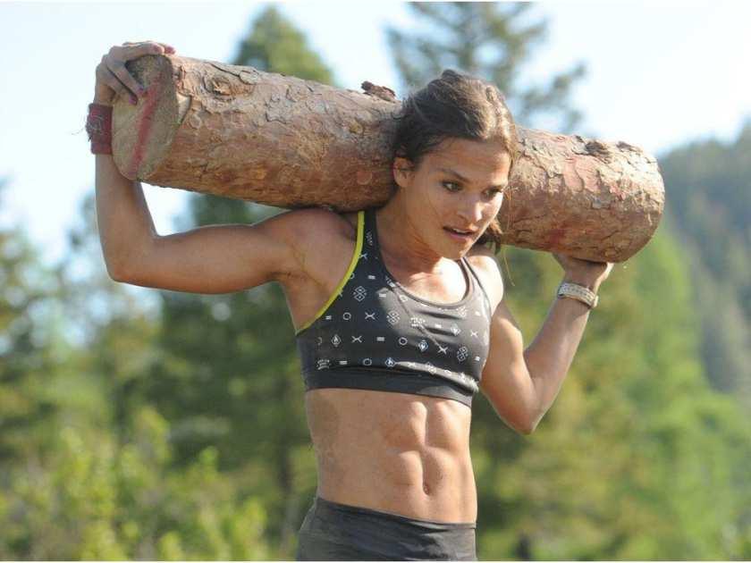allenamento Spartan Race
