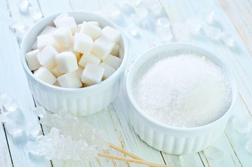 Lo zucchero uccide