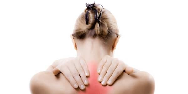 dolore cervicale: esercizi e rimedi