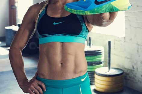 Scarpe da crossfit Nike: Metcon 4