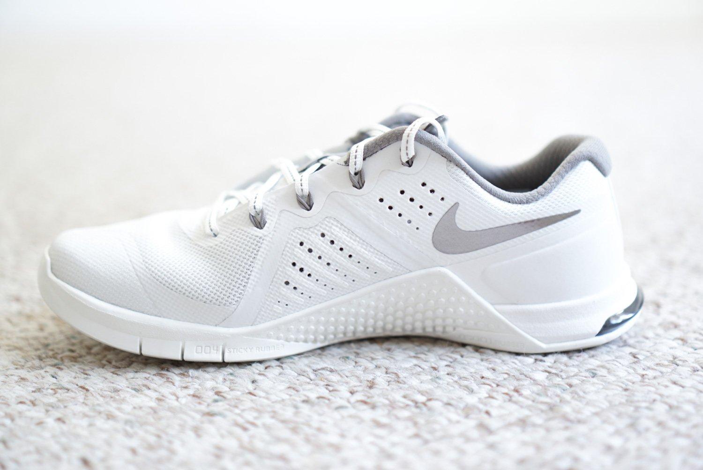 MIGLIORI Scarpe da crossfit 2019: Nike Metcon 4 e Metcon 3