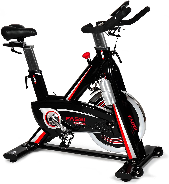 bici da spinning FASSI