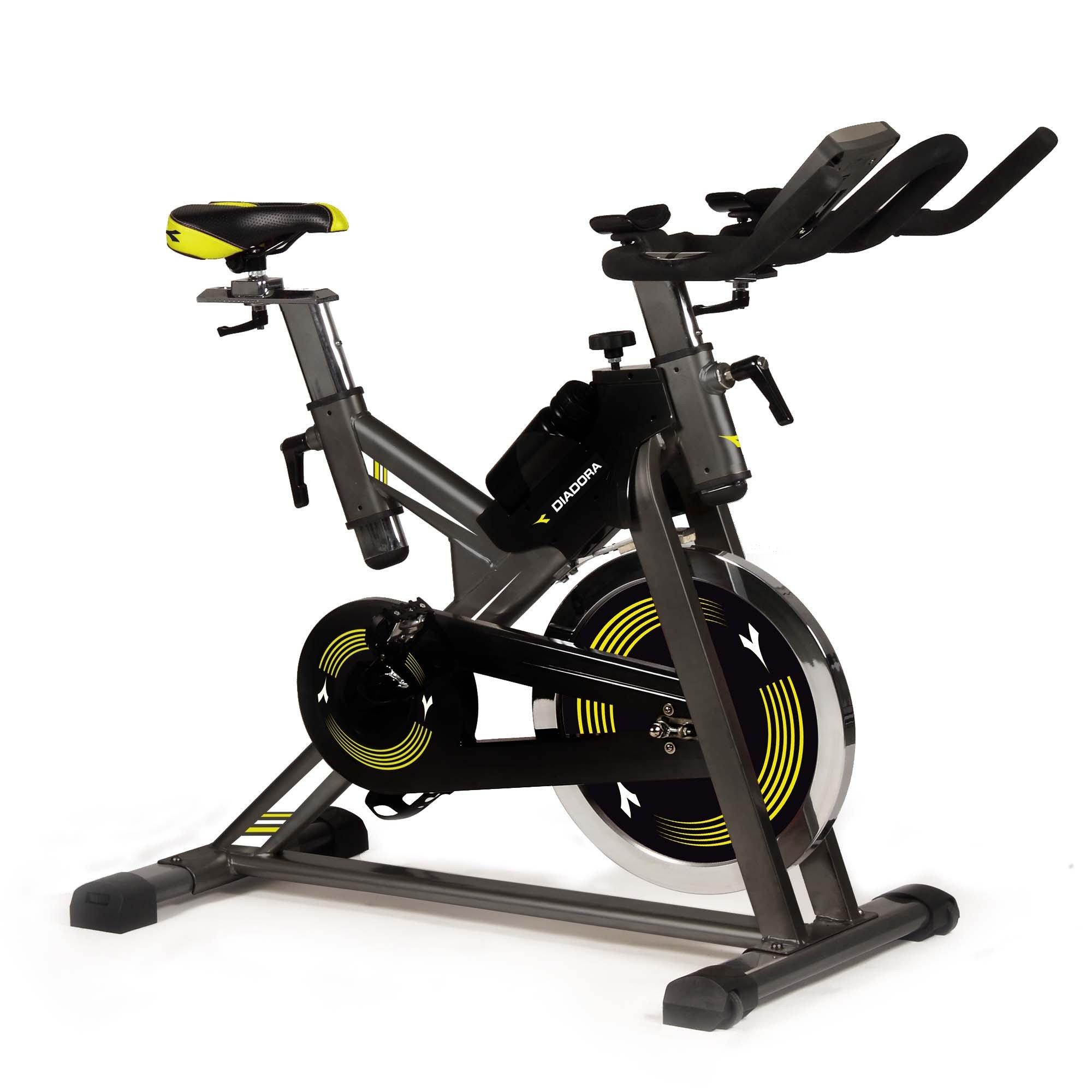 Bici Spinning Diadora