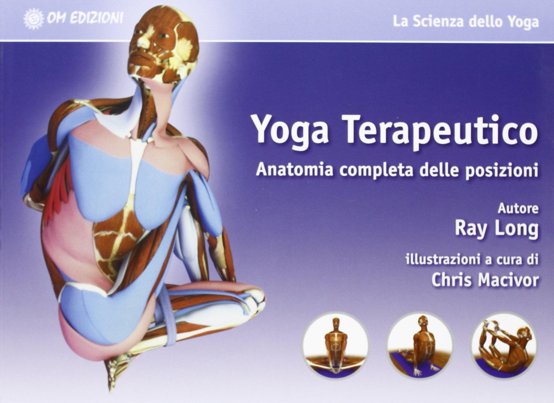 Libro sullo yoga
