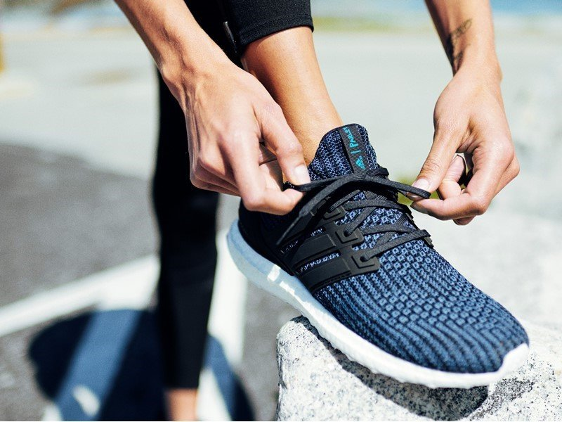 Adias Ultra Boost Parley recensione