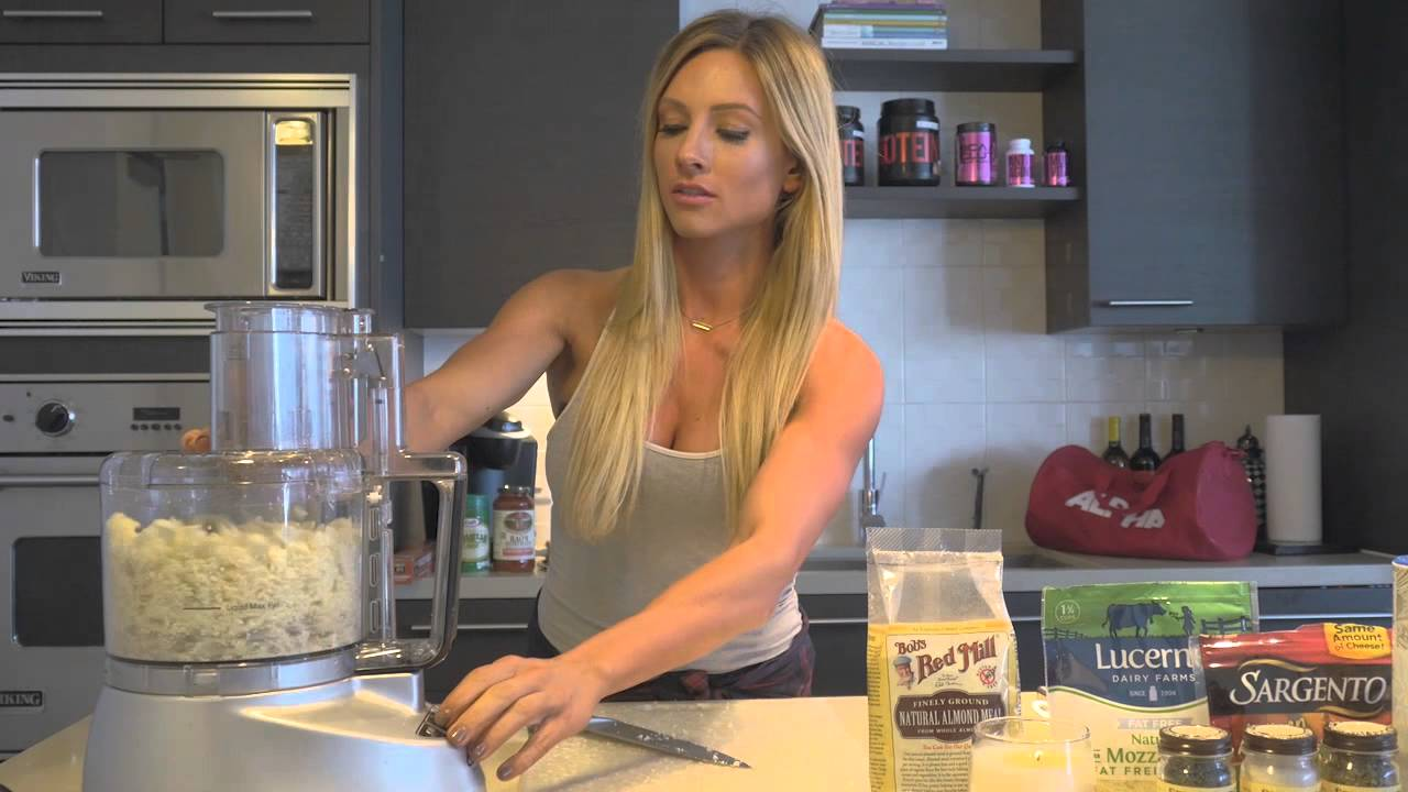 Canale YouTube di Paige Hathaway