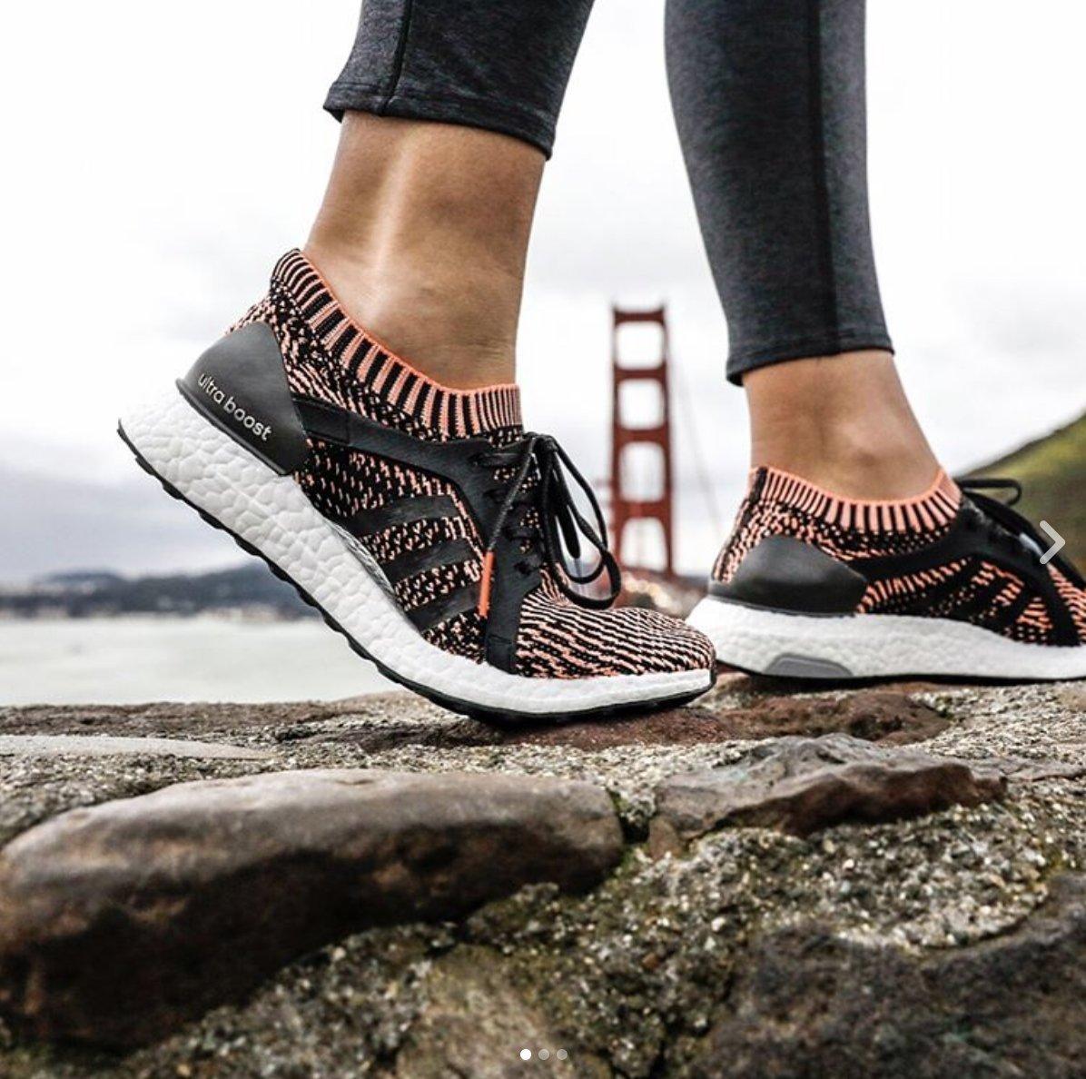 scarpe Adidas Ultra Boost X