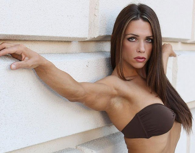 Seno naturale fitness model