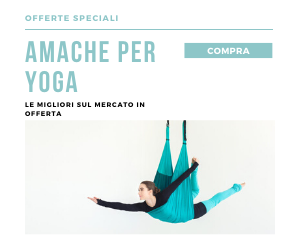 YOGA IN VOLO ACQUISTA AMACA