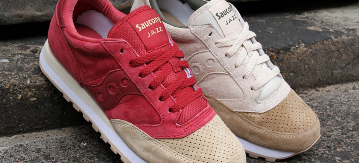 come lavare le saucony jazz