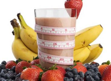 I migliori frullati sostitutivi dei pasti per perdere peso