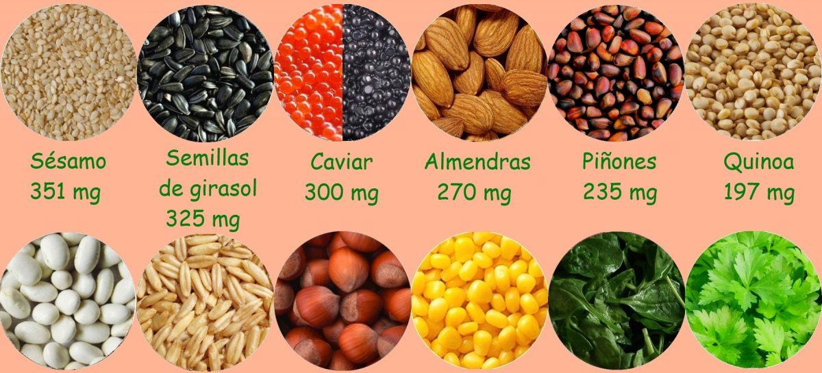 Benefici del magnesio: A cosa serve e dove si trova