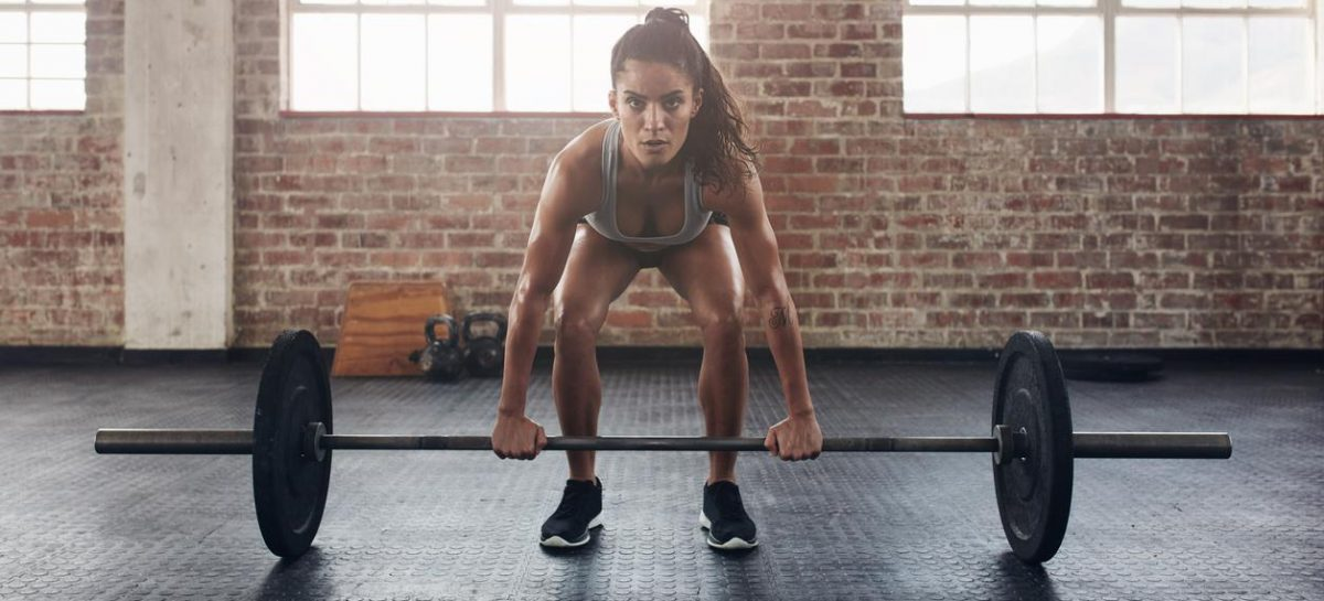 Come si allena la forza fisica