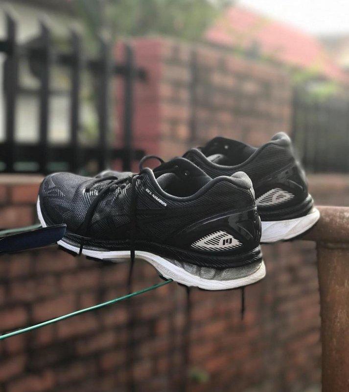 scarpe asics Gel Nimbus 19